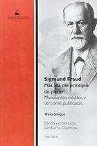 Mas allá del principio del placer (bilingüe) - Sigmund Freud - Marmol izquierdo