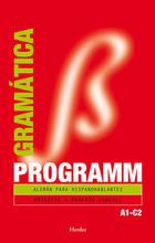 Programm Gramática -  AA.VV. - Herder