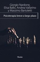 Psicoterapia breve a largo plazo -  AA.VV. - Herder
