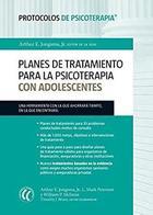 Planes de tratamiento para la psicoterapia con adolescentes - Arthur E. Jongsma - Eleftheria