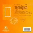 EL quehacer tecnológico en las universidades de América latina -  AA.VV. - Ibero