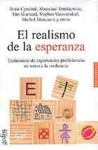 El realismo de la esperanza -  AA.VV. - Editorial Gedisa