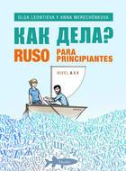 Ruso para principiantes A1.1 - Olga Leontieva - Herder