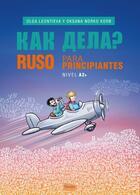 Ruso para principiantes A2 -  AA.VV. - Herder