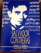 Salvador Contreras - Aurelio Tello - Otras editoriales