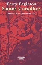 Santos y eruditos - Terry Eagleton - Cuenco de plata