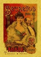Secretos para ser amada - Baronesa Staffe - Maxtor