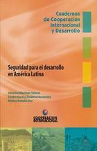 Seguridad para el desarrollo en América latina -  AA.VV. - Ibero