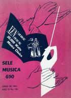 Sele Música 124 (junio) -  AA.VV. - Otras editoriales