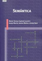 Semántica -  AA.VV. - Akal