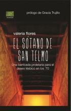 El sótano de San Telmo - Valeria Flores - Madreselva