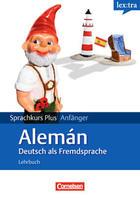Sprachkurs Plus: Anfänger A1-A2 -  AA.VV. - Lextra