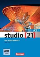 Studio 21 A2 Band 1 - Libro de curso -  AA.VV. - Cornelsen