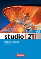 Studio 21 A2 - Intensivtraining -  AA.VV. - Cornelsen