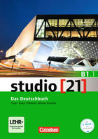 Studio 21 B1 Band 1 - Libro de curso -  AA.VV. - Cornelsen