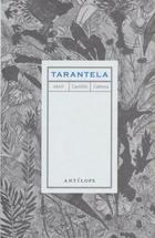 Tarantela - Abril Castillo - Antílope