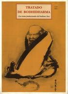 Tratado de Bodhidharma -  AA.VV. - Olañeta