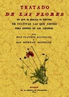 Tratado de las flores -  AA.VV. - Maxtor