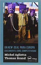 Un New deal para Europa -  AA.VV. - Traficantes de sueños