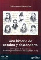 Una historia de zozobra y desconcierto - Leticia Romero - Editorial Gedisa
