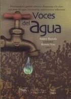 Voces del agua - Andrés Barreda - Itaca