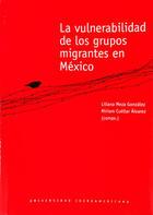 La vulnerabilidad de los grupos migrantes en México - Liliana Meza González - Ibero