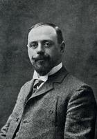 Arthur Bernede