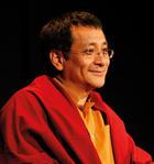 Dzogchen Ponlop Rinpoché