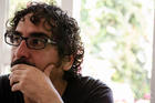 Fabrizio Mejía Madrid