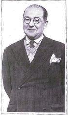 José María Mateos