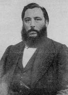 José Rafael Hernández y Pueyrredón
