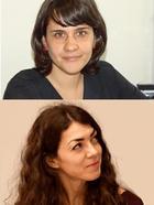 Luciana Cadahia y Ana Carrasco-Conde