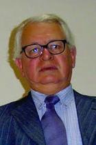 Luis Barjau