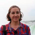 María de Lourdes López Camacho