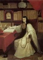Juana Inés de Asbaje (Sor Juana Inés de la Cruz)
