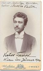 Victor Tausk